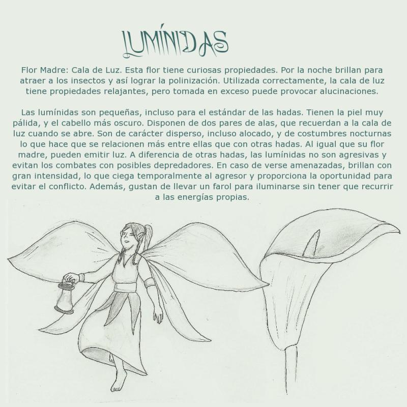 Lumínida