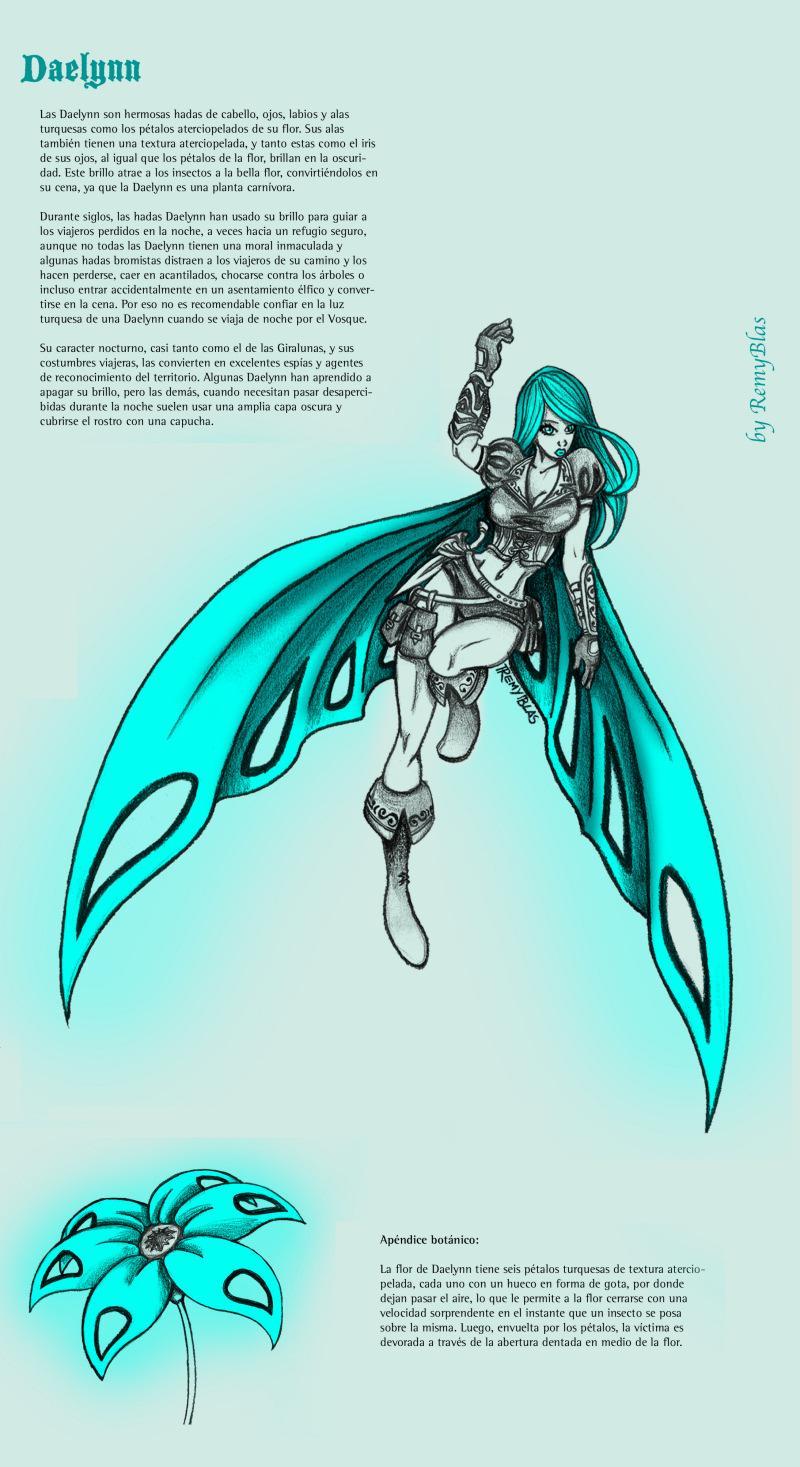 Daelynn
